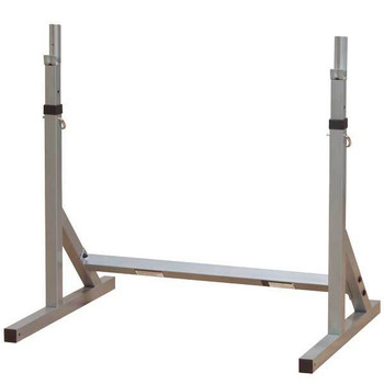 Body Solid (#PSS60X) Powerline Squat Stands