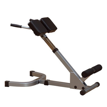 Body Solid Powerline Hyperextension Bench