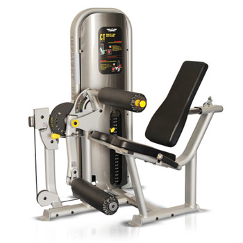 Inflight Leg Extension/Leg Curl Combo Machine