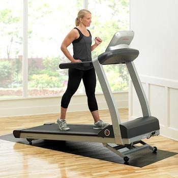 Supermats (#15GS) Commercial Treadmill Mat