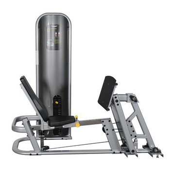 Inflight Fitness Seated Leg Press Machine