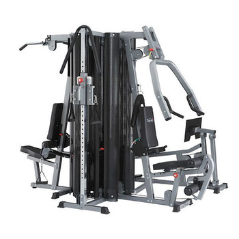 BodyCraft (#X4) Commercial Multi Station Gym