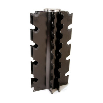 Troy VTX (#GVDR-13) Vertical Dumbbell Rack