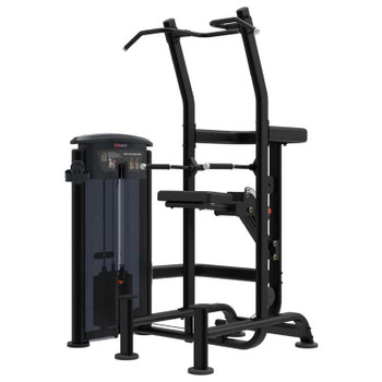 TKO (#7026-G2) Assisted Pull Up Dip Machine