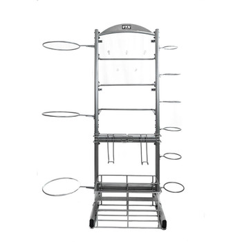 Troy VTX (#GVLAR-76) Gym Accessory Rack