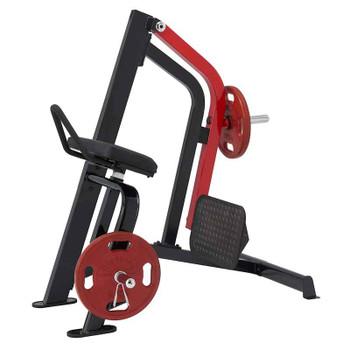Steelflex (#PLHE) Hip/Glute Kick Machine