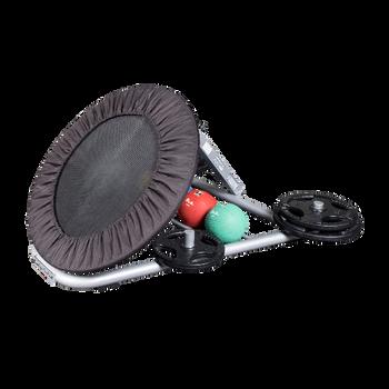 Body-Solid (#GBR10) Medicine Ball Rebounder