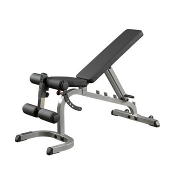 Body-Solid (#GFID31) Adjustable Workout Bench