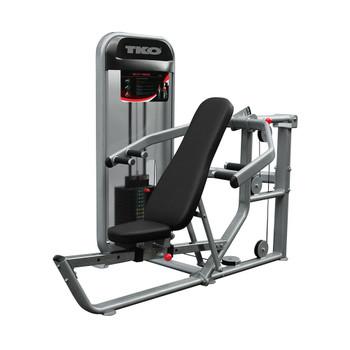 TKO (#8800) Multi Chest Press Weight Machine