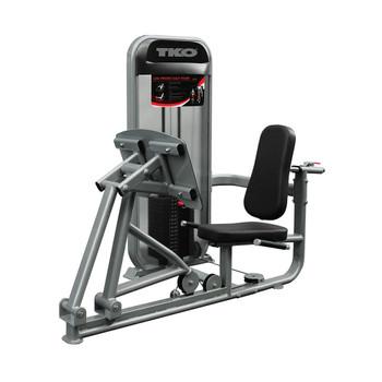 TKO (#8805) Leg/Calf Press Combo Machine