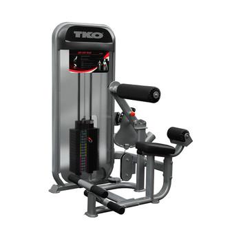 TKO (#8804) Ab/Lower Back Extension Machine
