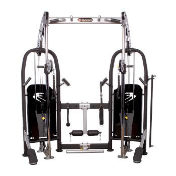 Batca Fitness (#LFT) Functional Free Trainer