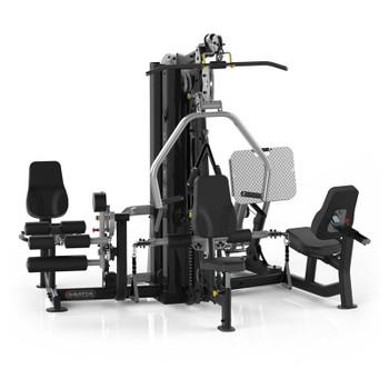 Batca (Omega-2) Multi-Station Workout Machine