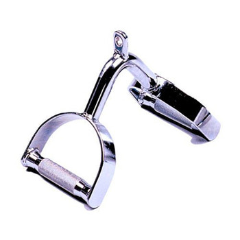 Troy Double Stirrup Handle Cable Attachment