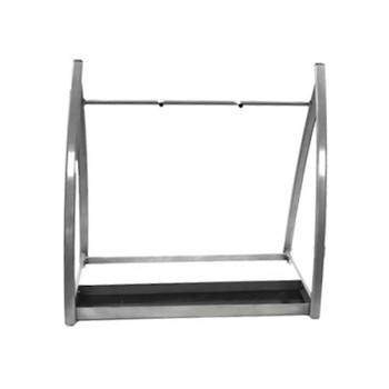 Troy VTX (#GTBR-24) Aerobic Bar Storage Rack