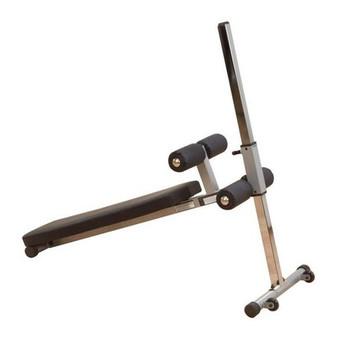 Body-Solid (#GAB60) Adjustable Ab Board