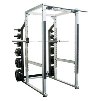 York (STS) Commercial Power Rack