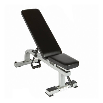 York (STS) Commercial Flat to Incline Bench
