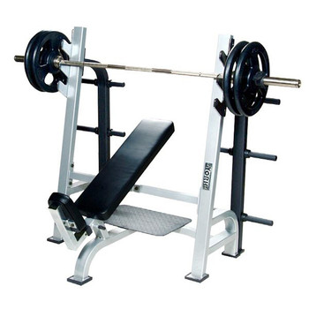 York (STS) Commercial Olympic Incline Bench