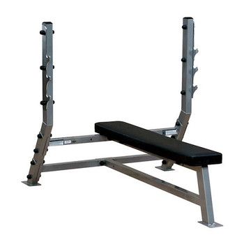 Body Solid (#SFB349G) Olympic Weight Bench