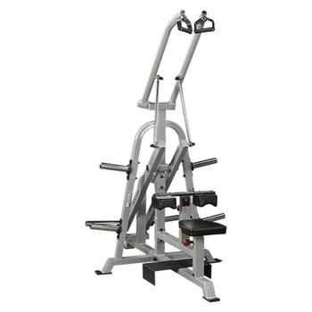 Body-Solid (#LVLA) Leverage Lat Pull Machine