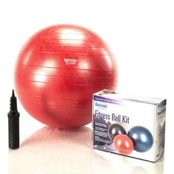 Aeromat Exercise Stability Ball w/ Pump