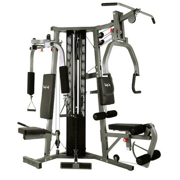 BodyCraft (Galena) Pro Multi Station Gym