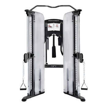 BodyCraft (#PFT) Functional Trainer Machine