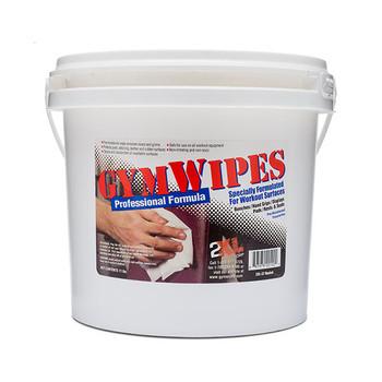 2XL-37 Professional Gym Wipes Bucket