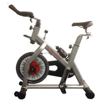 Fitnex (X-Series) Momentum Training Cycle