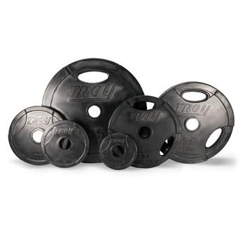Troy (#GO-R) Rubber Grip Plates
