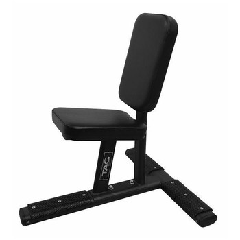 TAG Fitness Seated Utility Weight Bench
