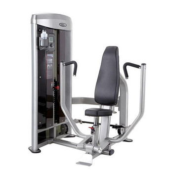Steelflex Commercial Seated Chest Press