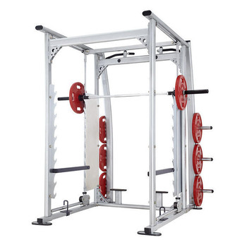 Steelflex (3D) 3 Dimensional Smith Machine