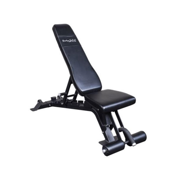 Body-Solid (#SFID425) Commercial FID Bench