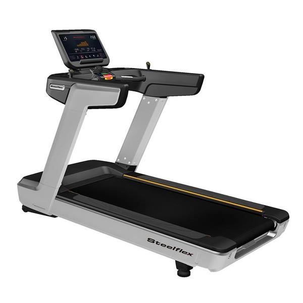 Steelflex (#PT20) Commercial Treadmill Machine