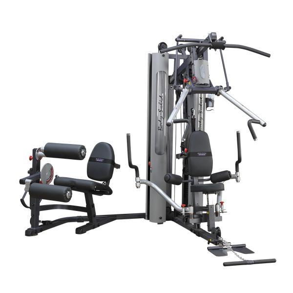 Body-Solid (#G10B) Bi-Angular Multi Gym