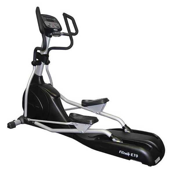 Fitnex (#E70) Elliptical Machine