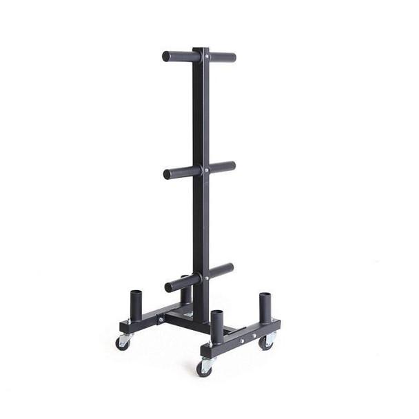 Xtreme Monkey Olympic Weight Tree w/ Wheels