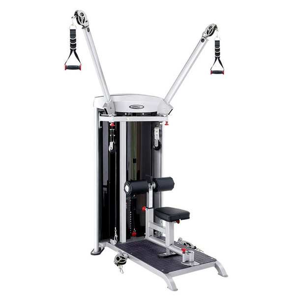 Steelflex (#M3DHL) 3D Lat Machine