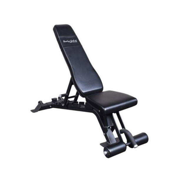 Body Solid (#SFID425) Commercial FID Bench