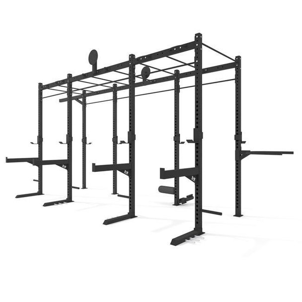 Xtreme Monkey (#XM-144FL) Commercial Gym Rig