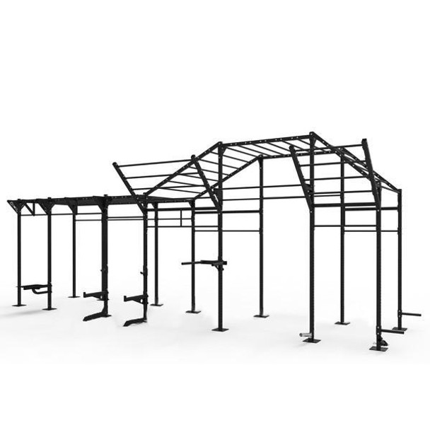 Xtreme Monkey Commercial Gym Rig