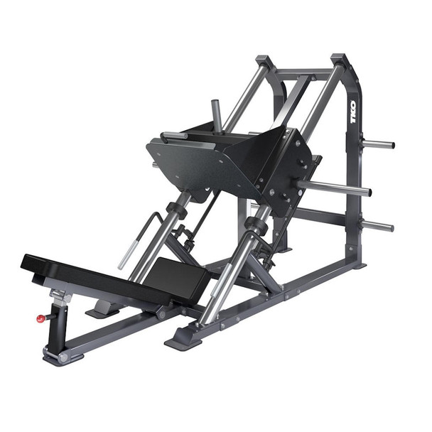 TKO Commercial Plate Loaded Leg Pressing Machine - 907LLP