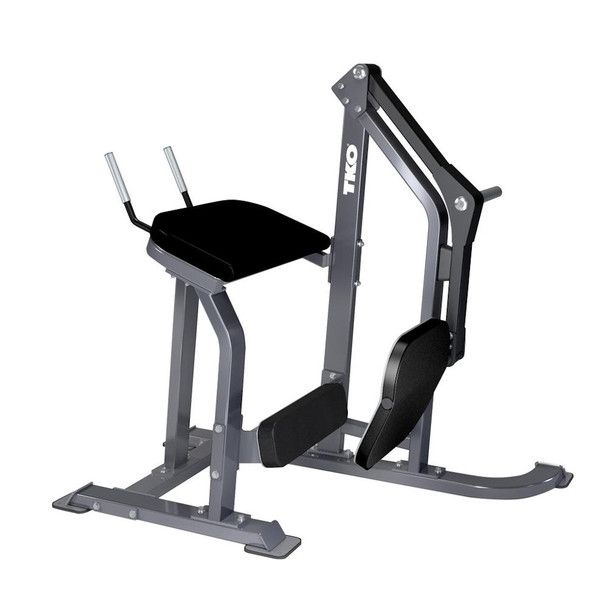 TKO Commercial Plate Loaded Glute Kick Back Machine