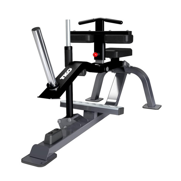TKO Seated Calf Raise Machine