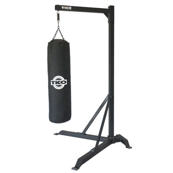 TKO Commercial Heavy Bag Stand