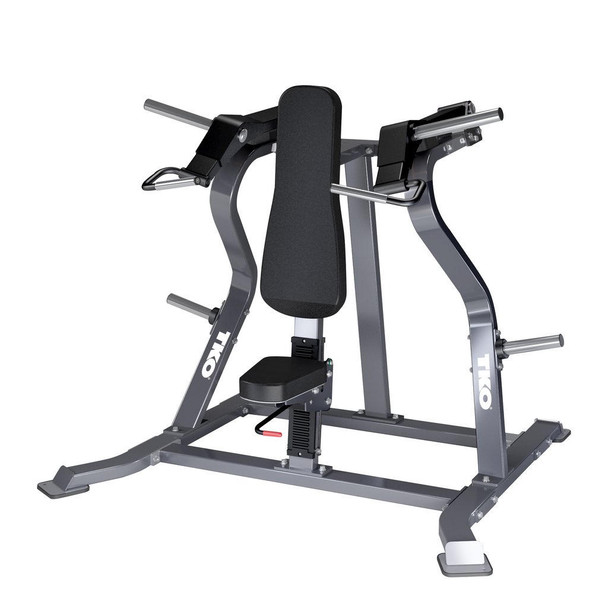 TKO Plate Loaded Leverage Shoulder Machine - 913SP