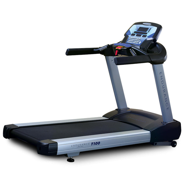 Body Solid Treadmill - T100