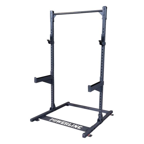 Body Solid (#PPR500) Powerline Half Rack